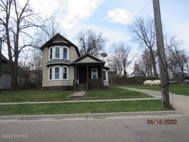 48 Mary Street, Battle Creek, MI 49014