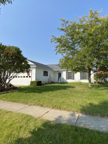 11 Amber View Court, Coldwater, MI 49036
