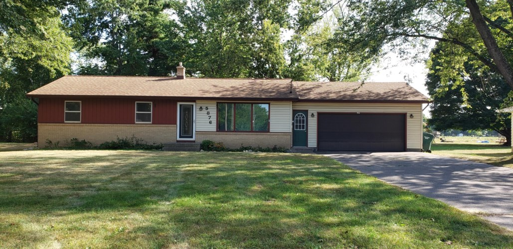 5876 Country View Drive, Allendale, MI 49401