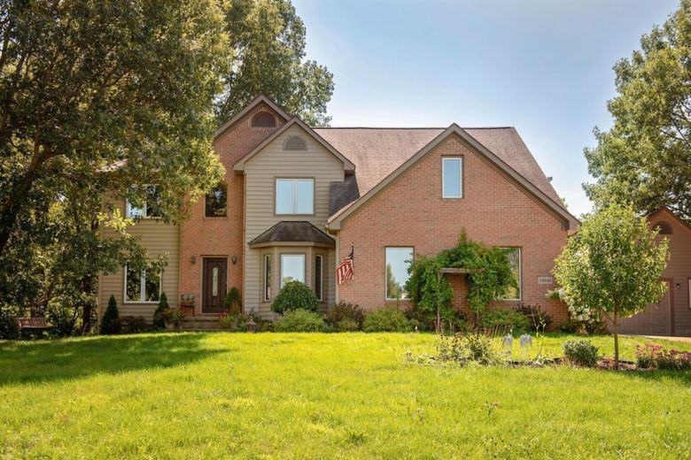 13633  Orchard Court, Gregory, MI 48137