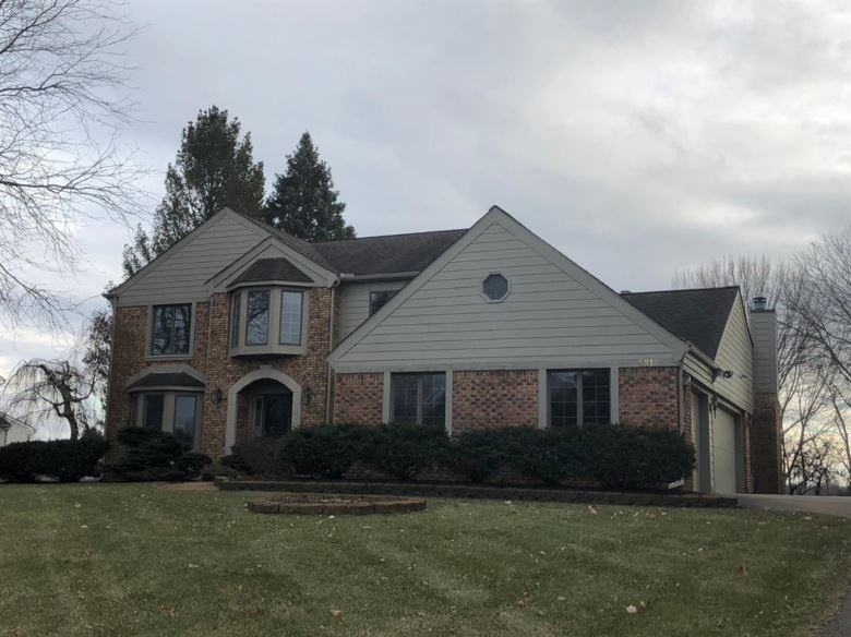 5818  Bellwether Drive, Saline, MI 48176