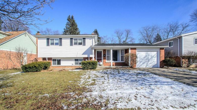 2631  Lillian Road, Ann Arbor, MI 48104