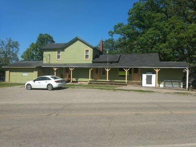 100  Portage Lake Road, Munith, MI 49259