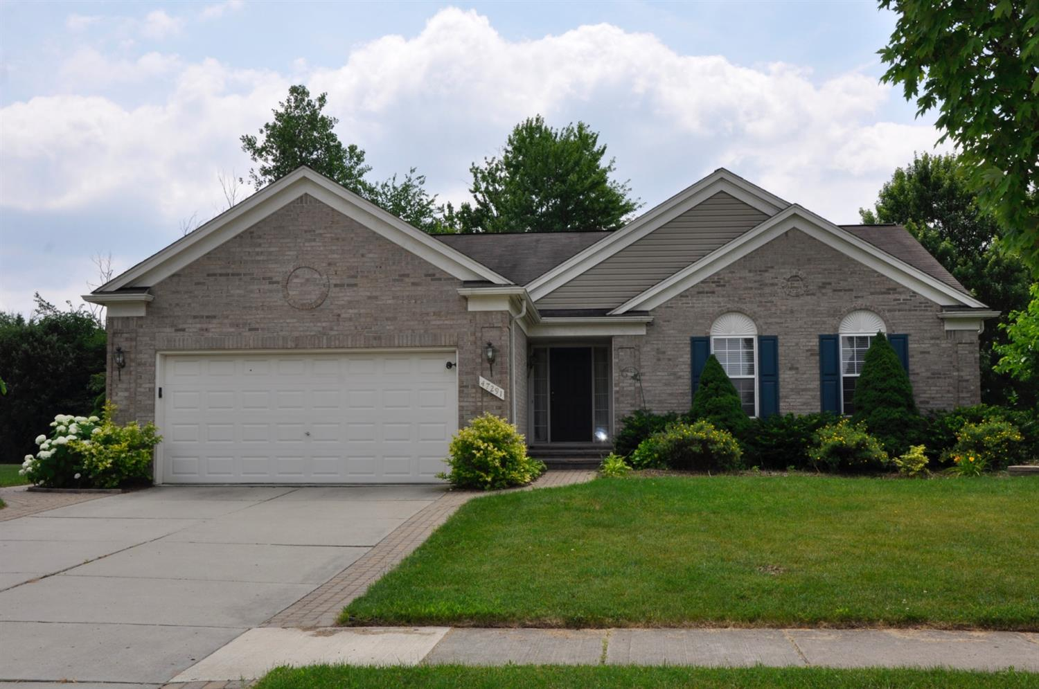 Meadow Villages Canton Development Real Estate - Homes For Sale in