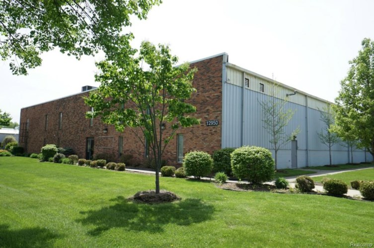 12950 HAGGERTY Road, Belleville, MI 48111