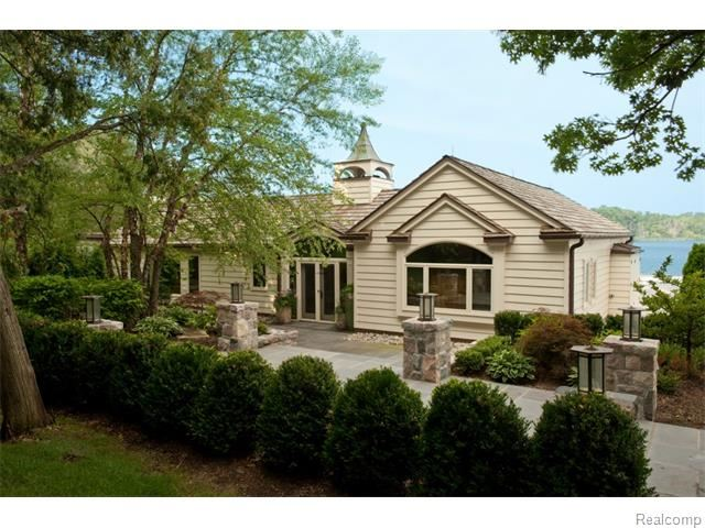2623 TURTLE SHORES, Bloomfield Hills, MI 48302