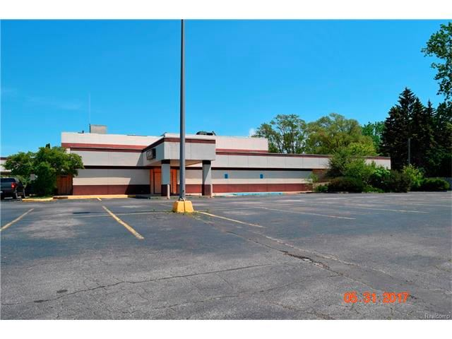 1408 S OUTER Drive, Saginaw, MI 48601