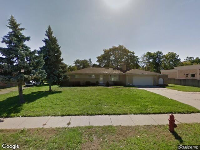 27211 FORD RD Road, Dearborn Heights, MI 48127