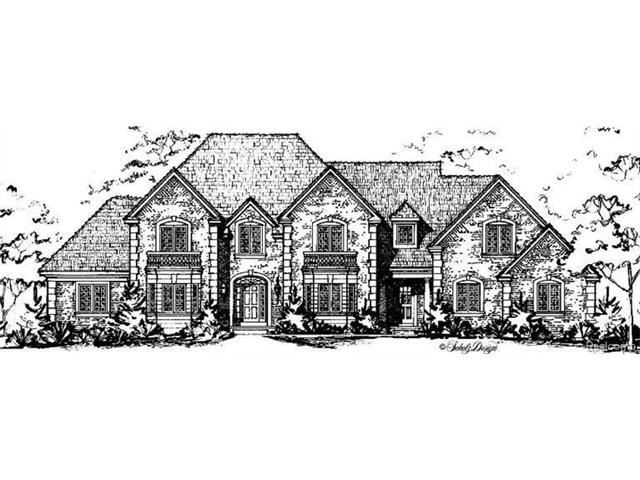 8001 Bridle Path Court, Grand Blanc, MI 48439