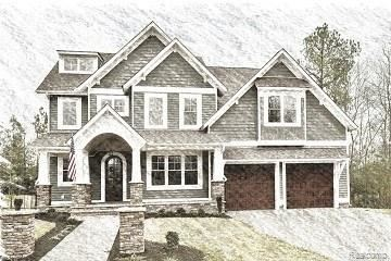 720 E FARNUM NEW CONSTRUCTION Avenue, Royal Oak, MI 48067