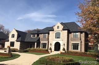 47510 Creekside, Northville, MI 48168