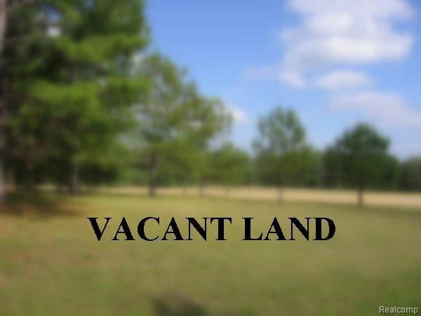 VACANT WILLIS Road, Belleville, MI 48111