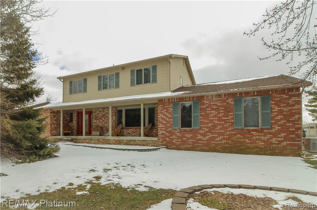 6273 HILL Road, Swartz Creek, MI 48473