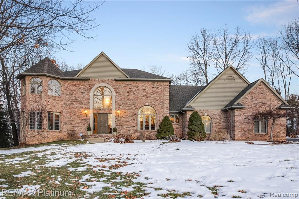 4211 COLONIAL Court, Howell, MI 48843