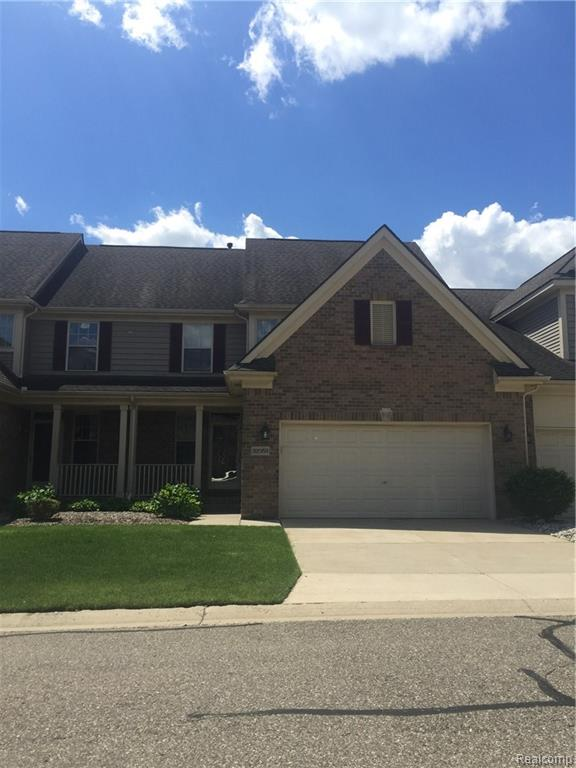 32955 BROOKSIDE Circle, Livonia, MI 48152
