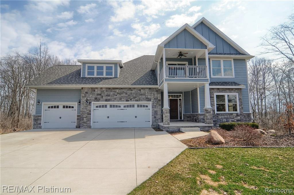 1 Emerald Pointe, Linden, MI 48451
