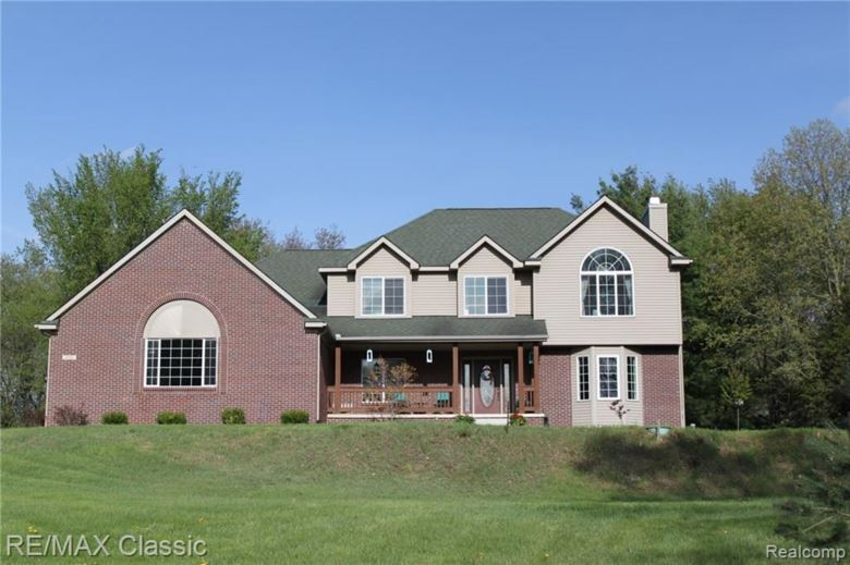 4600 KELLERS Way, Howell, MI 48843