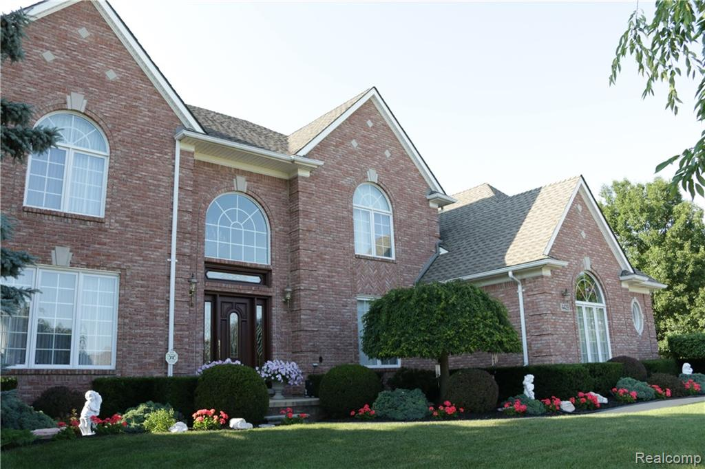4429 KELLY Drive, Sterling Heights, MI 48314