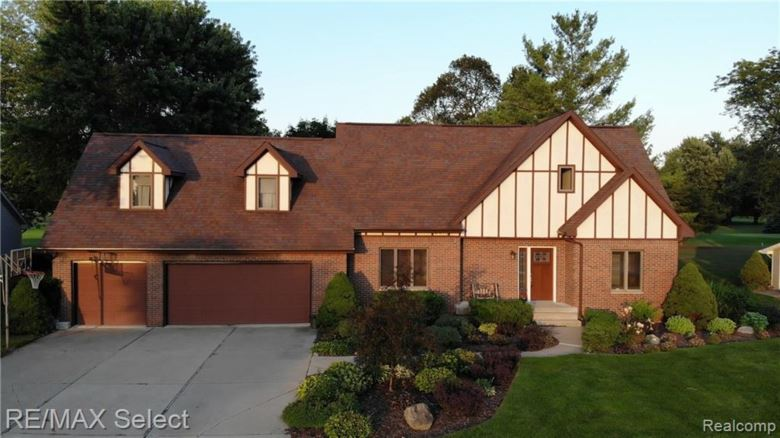 13070 COUNTRY CLUB Drive, Clio, MI 48420