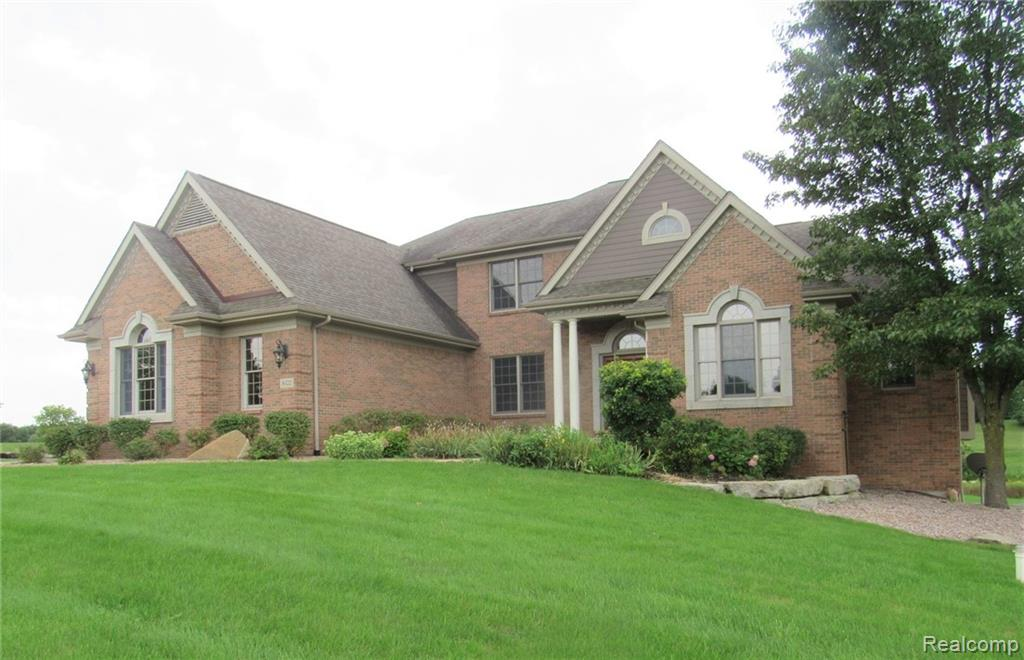 8022 CREEKWOOD Lane, Goodrich, MI 48438