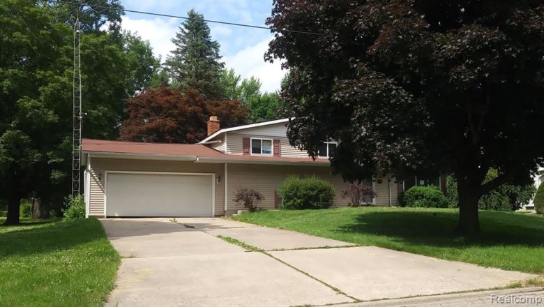 2470 MEADOWBROOK Lane, Clio, MI 48420