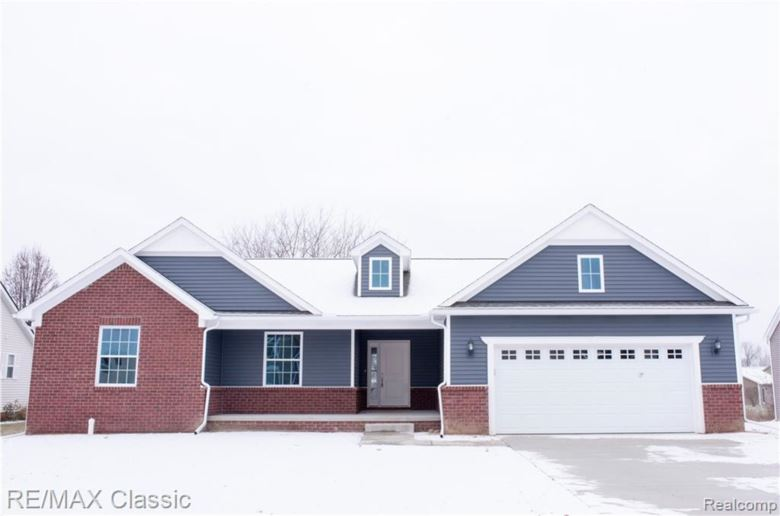 16314 Red Fox Trail, Linden, MI 48451