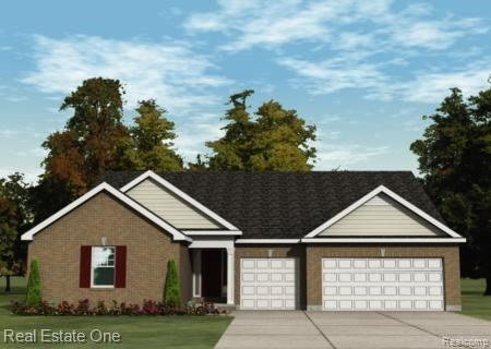 Lot C New Clintonville Road, Waterford, MI 48329