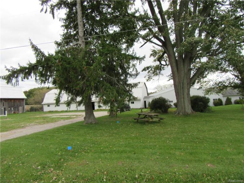 7670 E CURTIS Road, Frankenmuth, MI 48734