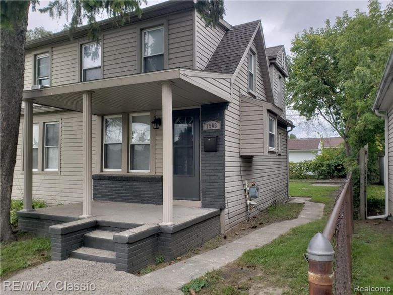 7503 LOZIER Avenue, Warren, MI 48091