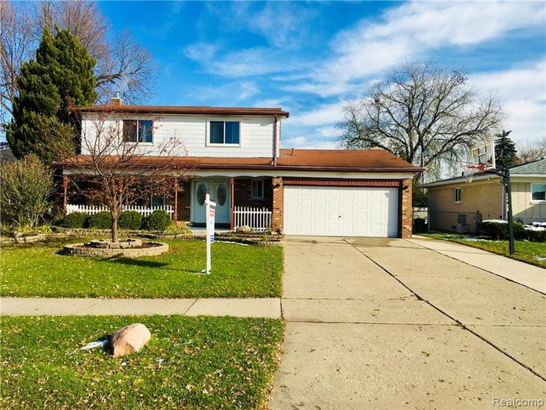 35348 LANA Lane, Sterling Heights, MI 48312