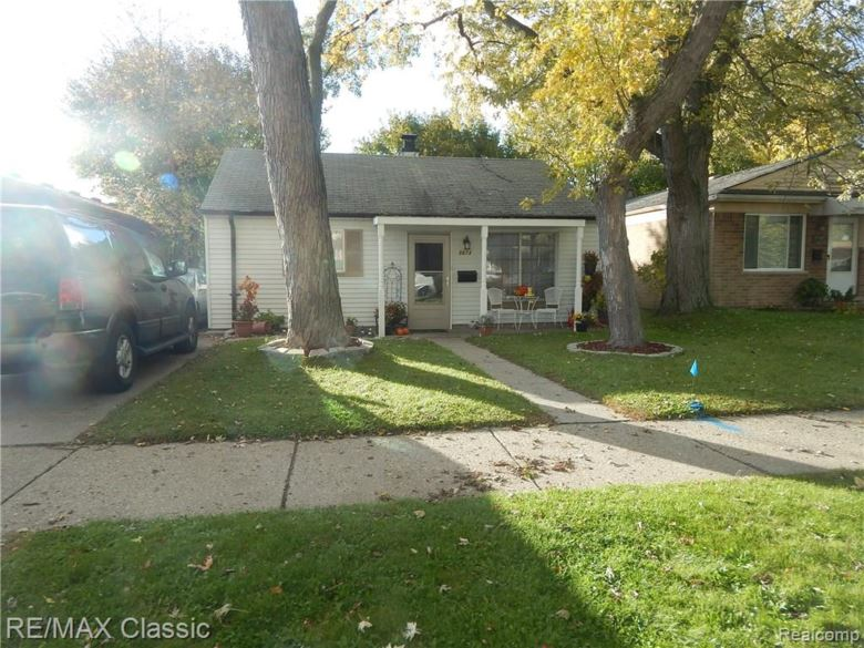 5673 NIGHTINGALE Street, Dearborn Heights, MI 48127