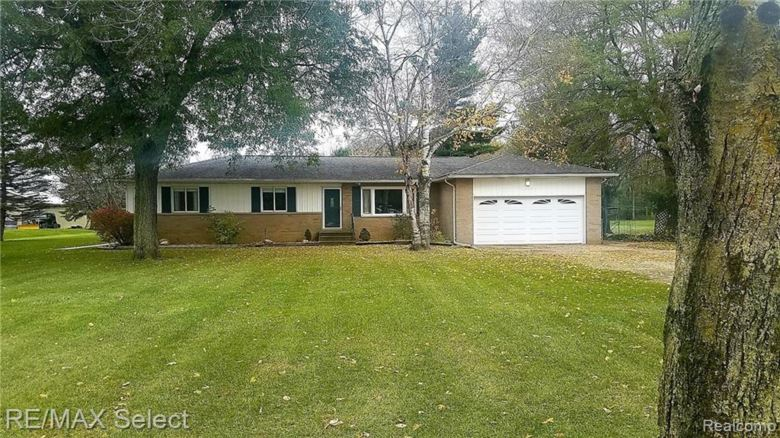 2313 MORRISH Road, Swartz Creek, MI 48473