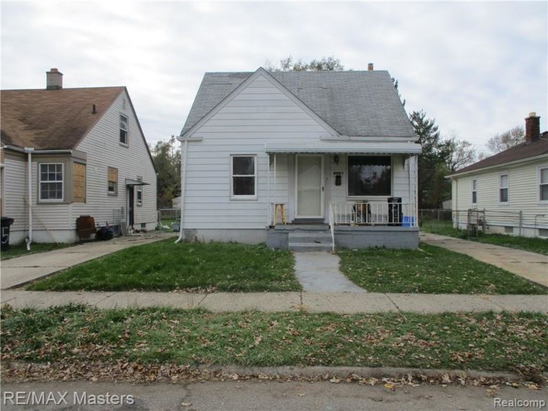 6461 GREENVIEW Avenue, Detroit, MI 48228