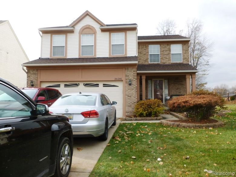 36281 DICKSON Drive, Sterling Heights, MI 48310