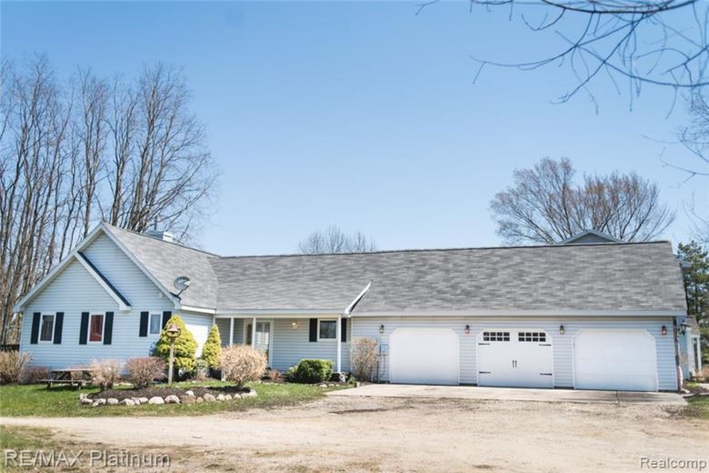 2969 OAK MEADOW, Howell, MI 48843