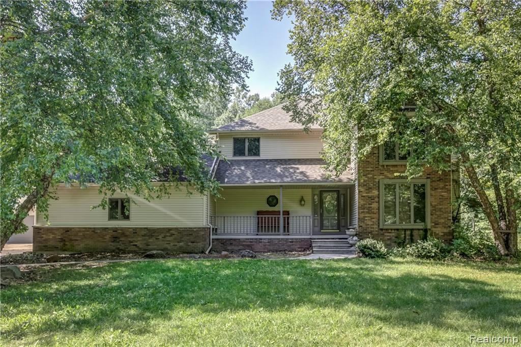 10551 BETTERLY Road, Howell, MI 48855