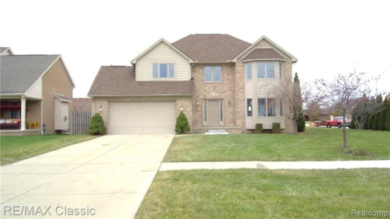 35775 DODGE PARK Road, Sterling Heights, MI 48312