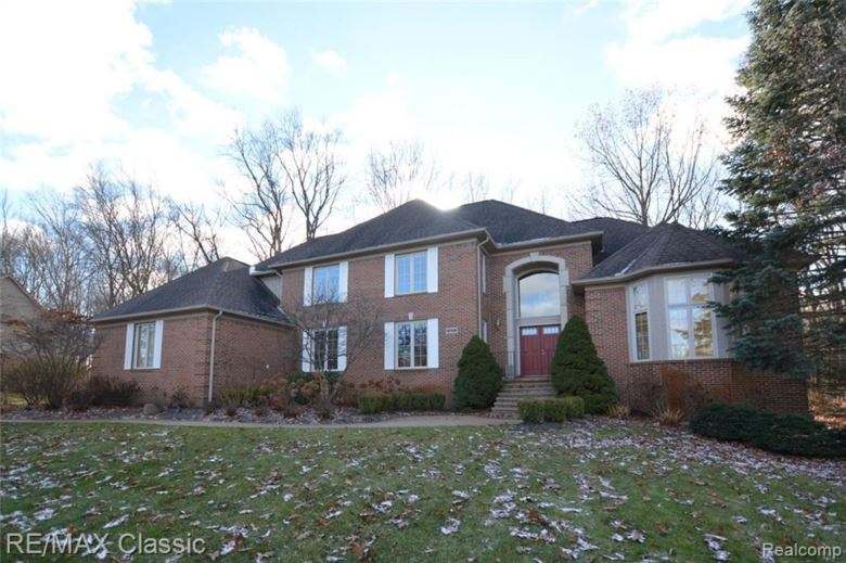 47729 EDINBOROUGH Lane, Novi, MI 48374