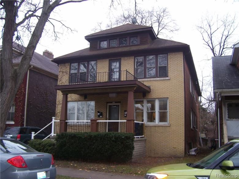 847 BEACONSFIELD Avenue, Grosse Pointe Park, MI 48230