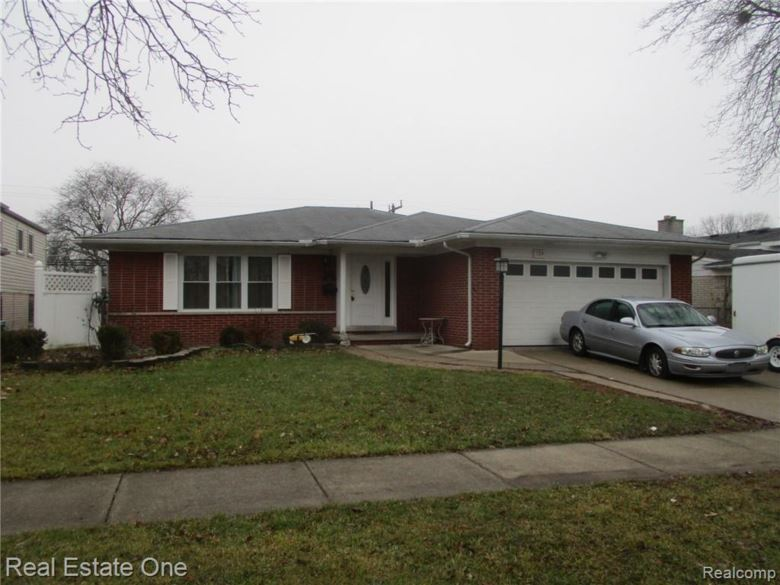 739 N JOHN DALY Road, Dearborn Heights, MI 48127