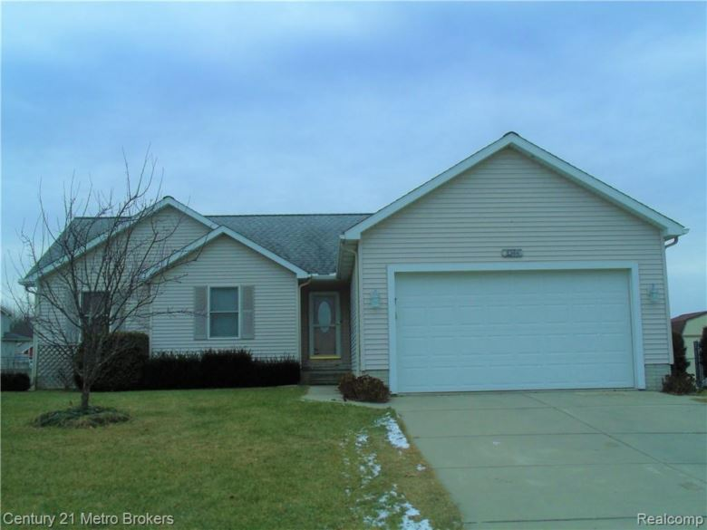 3144 DERBY Lane, Swartz Creek, MI 48473