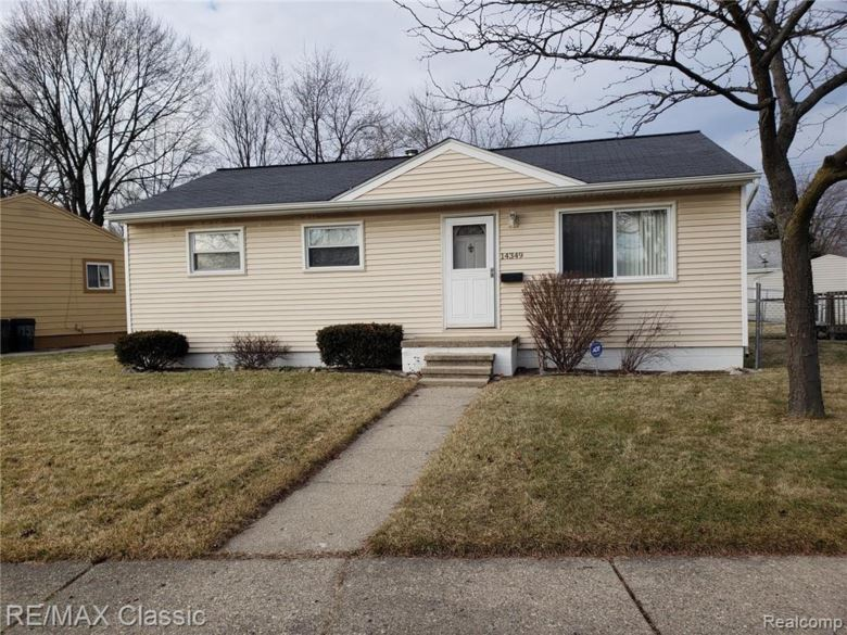14349 LEONARD Avenue, Warren, MI 48089