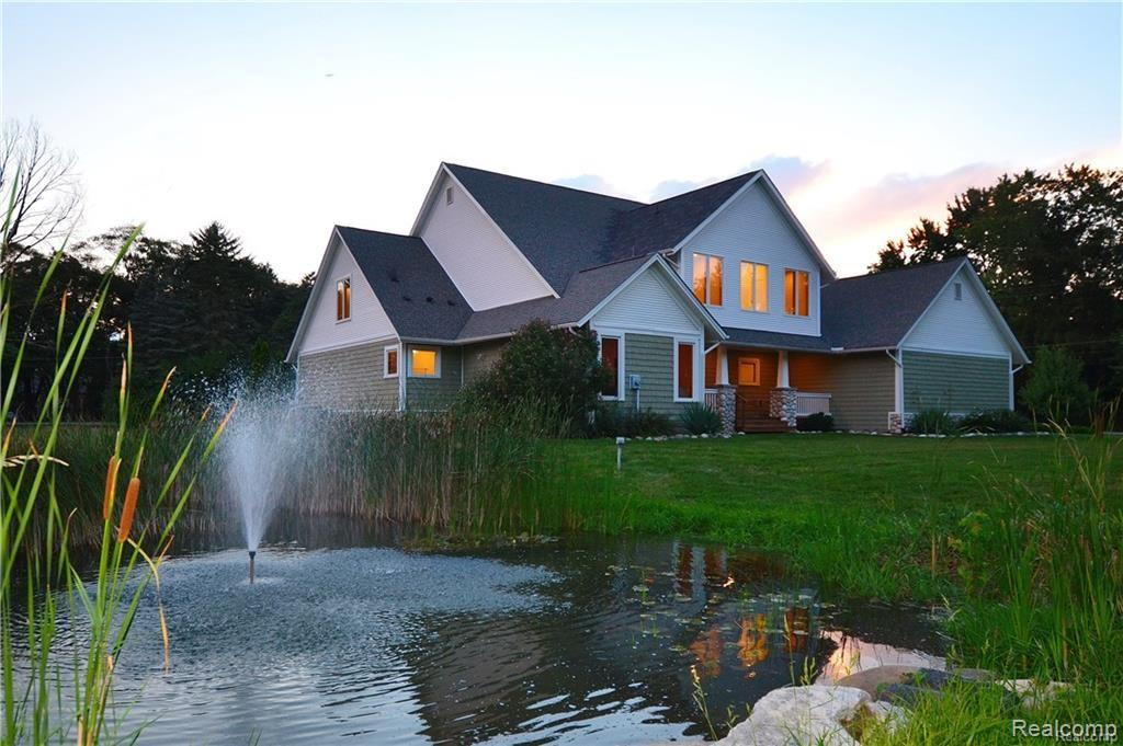 Homes For Sale In Beverly Hills Michigan