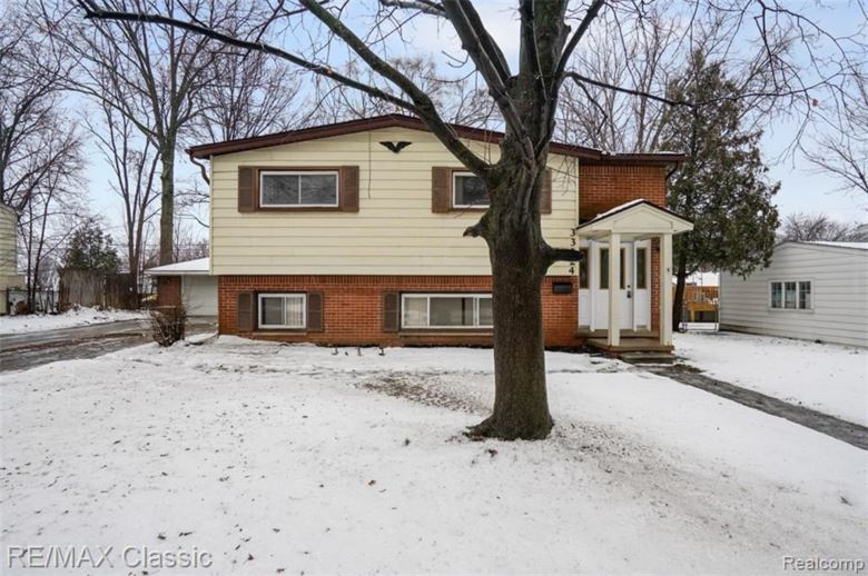 33224 DONNELLY Street, Garden City, MI 48135