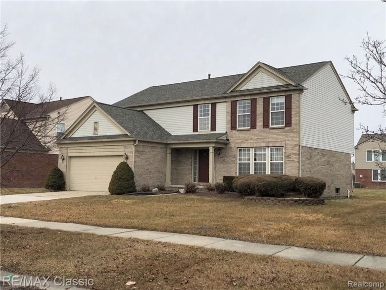 4678 SHOREVIEW Drive, Canton, MI 48188