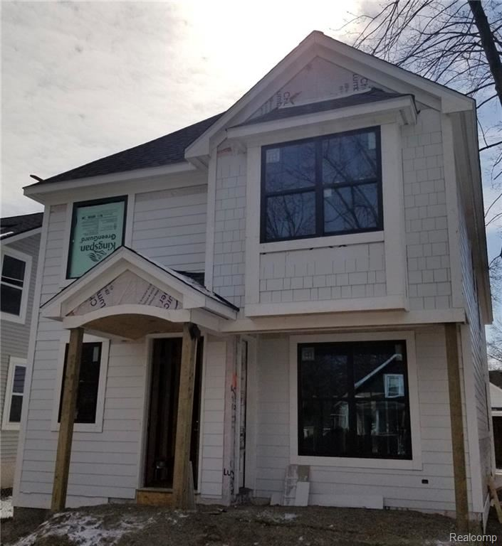 412 FOREST Avenue, Royal Oak, MI 48067