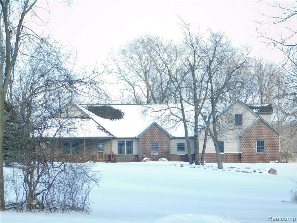 11590 FOWLERVILLE Road, Fowlerville, MI 48836