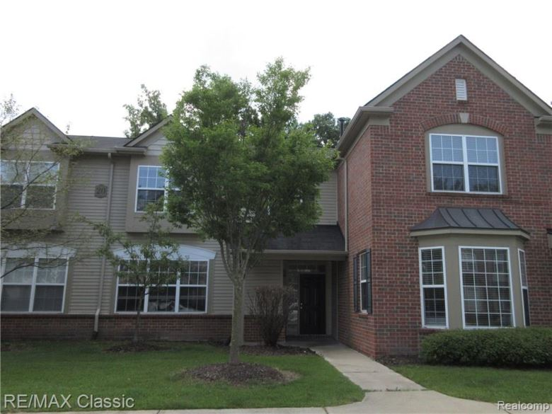 47539 ORMSKIRK Drive, Canton, MI 48188