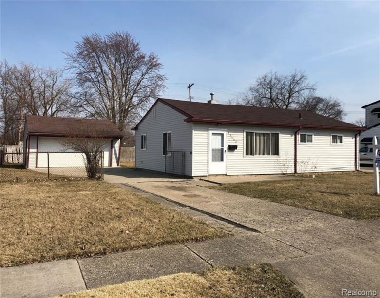 23582 GRABAR Square, Warren, MI 48089