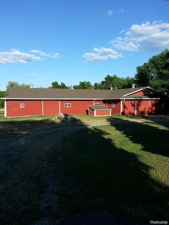 4373 LIPPINCOTT Road, Lapeer, MI 48446